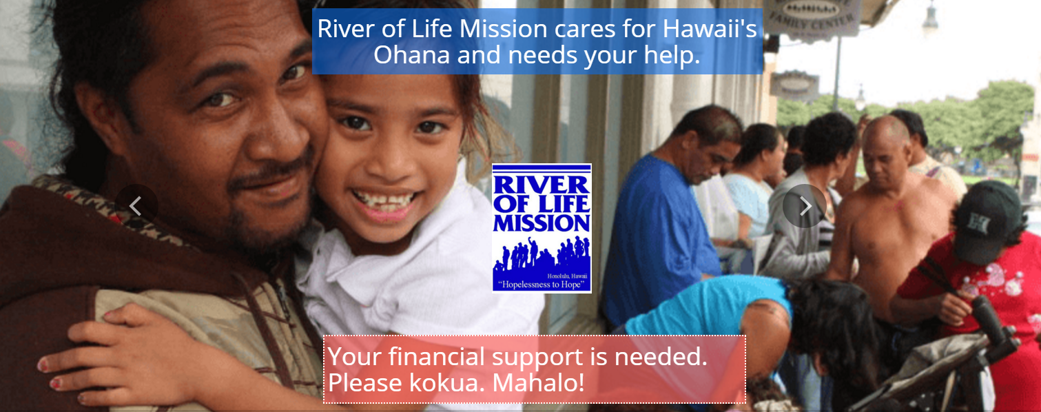 River of Life Mission Photo